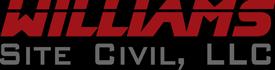 Williams Site Civil logo